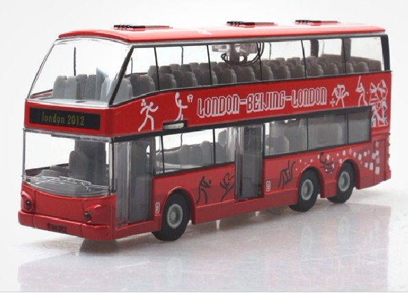 Related Keywords & Suggestions for inside double decker ...