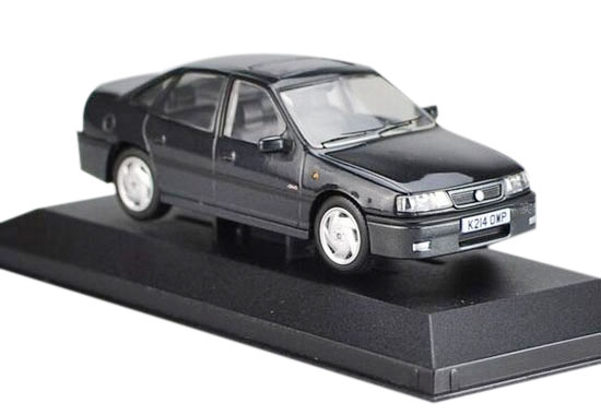 Dark Green 1:43 Scale CORGI Diecast Vauxhall Cavalier Model
