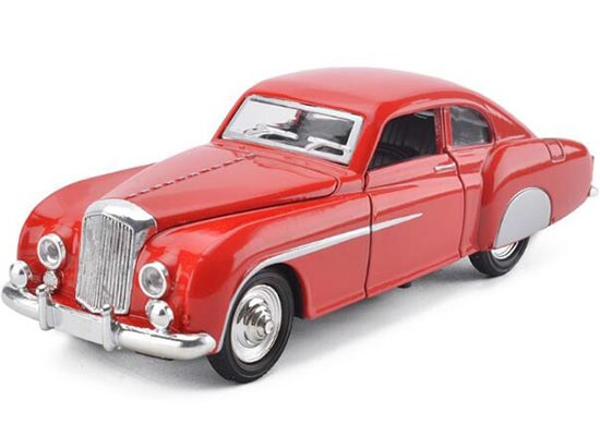 Red /Black /White / Pink 1:32 Scale Kids Diecast Bentley Car Toy
