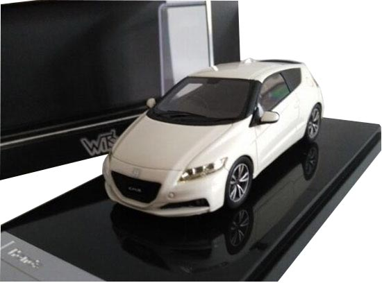 1:43 Scale Die-Cast 2012 Honda CR-Z A Master Label Model
