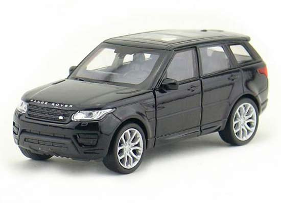 1:36 Scale Kids Welly Diecast Land Rover Range Rover Sport Toy