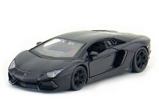 Kids Welly 1:36 Scale Diecast Lamborghini Aventador LP700-4 Toy