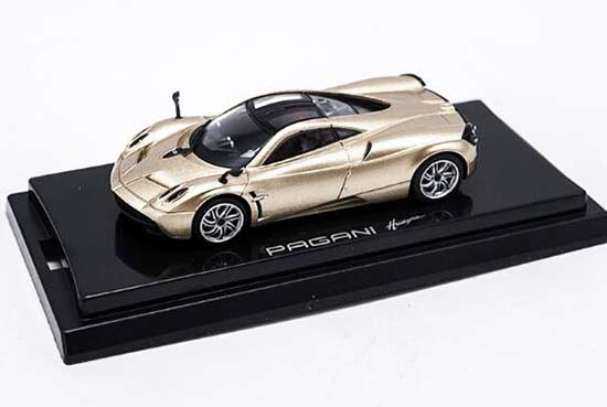 Kyosho Blue / White / Red / Golden Diecast Pagani Huayra Model