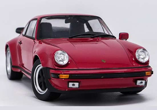 911 white red convertible