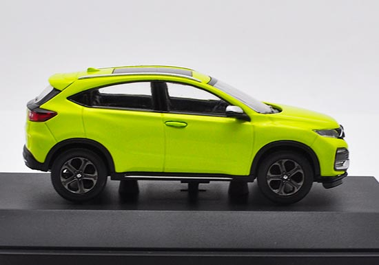 Plastic Blue / Red Kids Full Functions R/C Tour Bus Toy