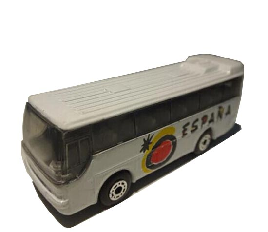 White Mini Sale Matchbox Die-Cast MB170 IKARUS Bus
