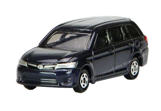 Kids 1:61 Mini Scale TOMY Die-Cast Toyota COROLLA FIELDER Toy