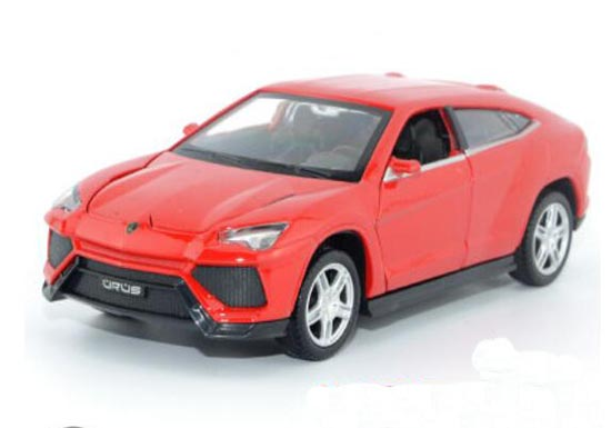 Wine Red / Blue / Green 1:32 Diecast Lamborghini URUS Toy