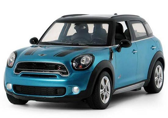 Red /Yellow /Blue 1:14 Full Functions R/C Mini Cooper Countryman